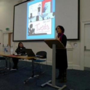Sarah Leavitt on Tangles: Documenting a family's struggle with alzheimer's disease through comics
