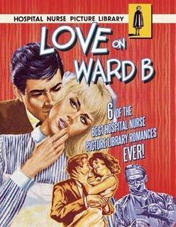 Love on Ward B