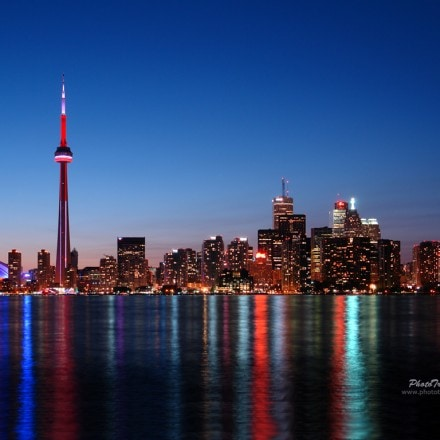 Things to Do in Toronto When You're Alive (not to be confused with Things to Do in Denver When You're Dead)