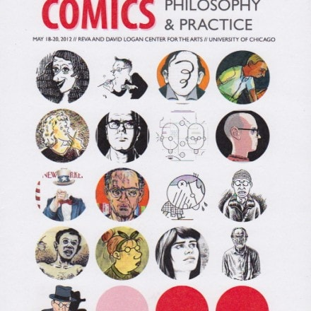 Comics:Philosophy & Practice