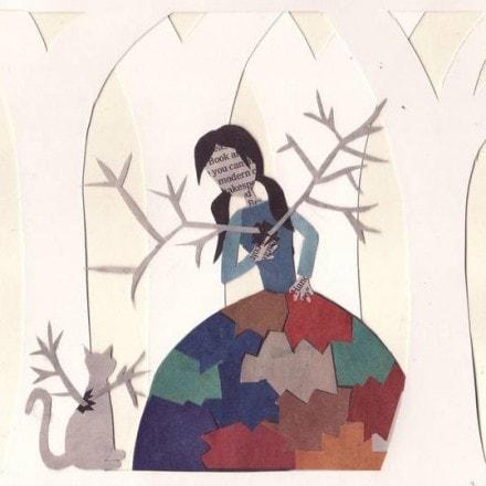 Graphic medicine: female cartoonists tackle life's dark moments
