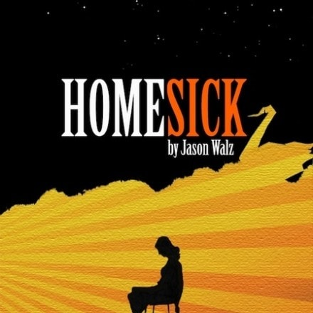 Homesick by Jason Walz