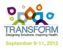 Graphic Medicine @ Transform