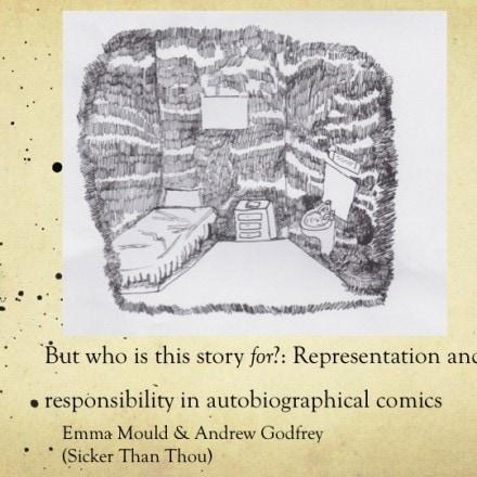 New Podcast: Andrew Godfrey & Emma Jeremie