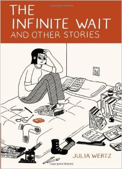 The Infinite Wait and Other Stories
