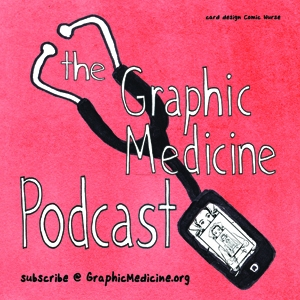 Graphic Medicine on YouTube