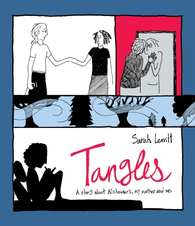 Tangles-cover
