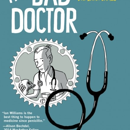 The Bad Doctor Now Available in the US