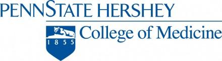 College of Medicine Blue Logo