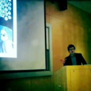 Ian Williams: AUTO-BIOGRAPHY AS AUTO-THERAPY IN GRAPHIC MEDICINE