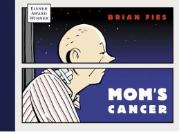 Cover of Mom's Cancer