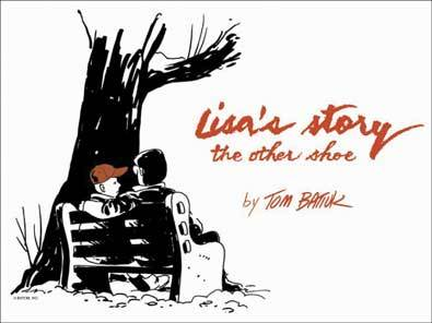 Lisa's Story: The Other Shoe