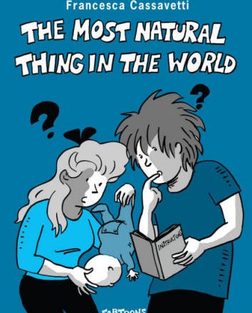 The Most Natural Thing In The World – collected edition