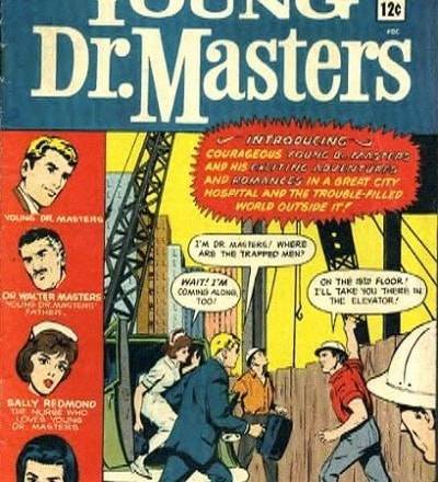 The Adventures of Young Dr Masters