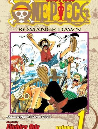 One Piece: Volume 1