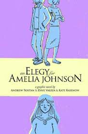 Elegy for Amelia Johnson