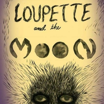 Loupette and the Moon