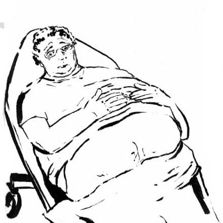 Drawing a Diagnosis