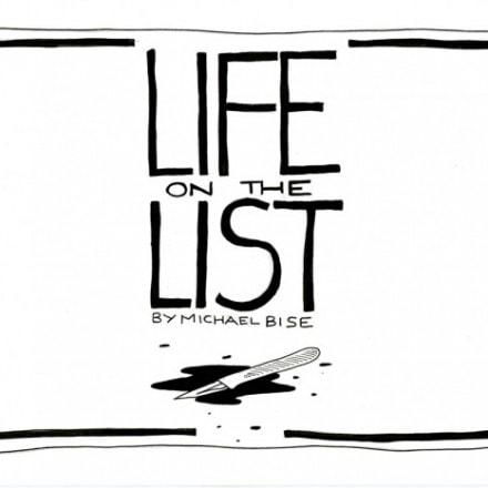 Life on the List