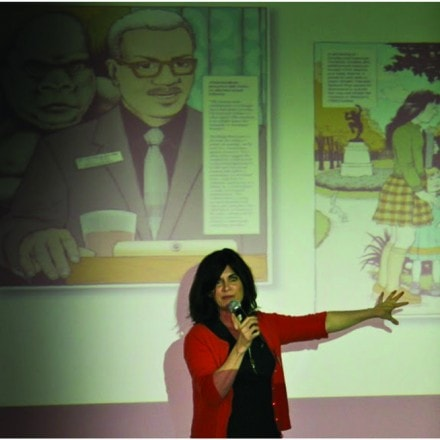 2011 Keynote Address by Phoebe Gloeckner