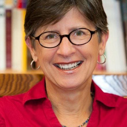 Meet the Organizer: Susan Squier