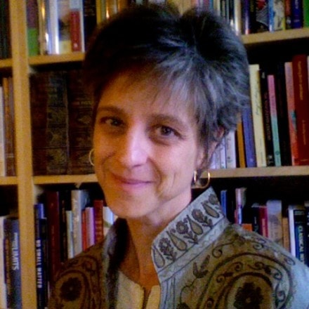 Meet the Organizer: Shelley Wall
