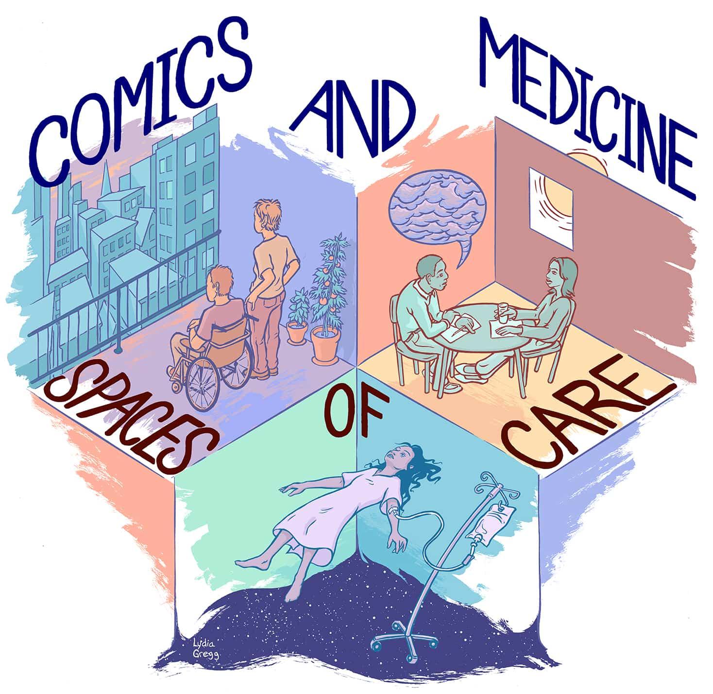 Medicine: 2015 Riverside Conference