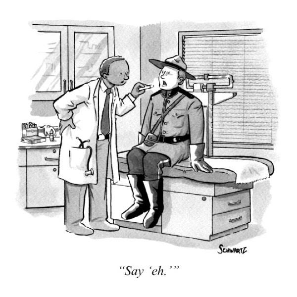 The Gag Reflex Representations Of Medicine In New Yorker