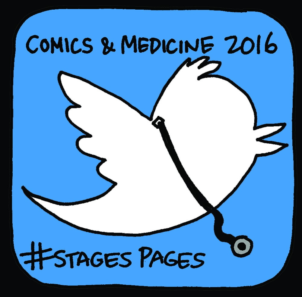 StagesPages