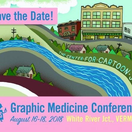 2018 Conference Venue Announced!
