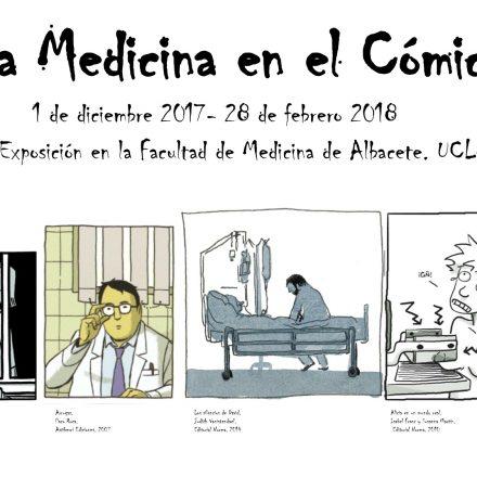 Le Medicina en el Cómic