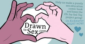 Drawn to Sex Image