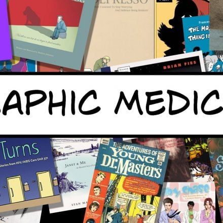 Chat, Collaborate, Learn, and More in the Graphic Medicine Facebook Group